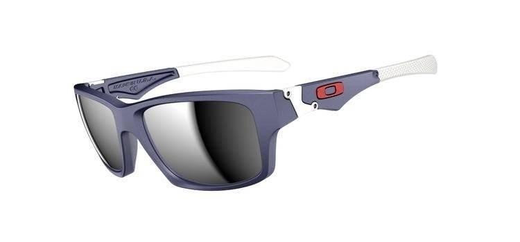 9f2bd1d5780 Oakley Sunglasses JUPITER SQUARED Matte Navy Chrome Iridium OO9135-02 Oakley  JUPITER SQUARED Matte Navy Chrome Iridium OO9135-02