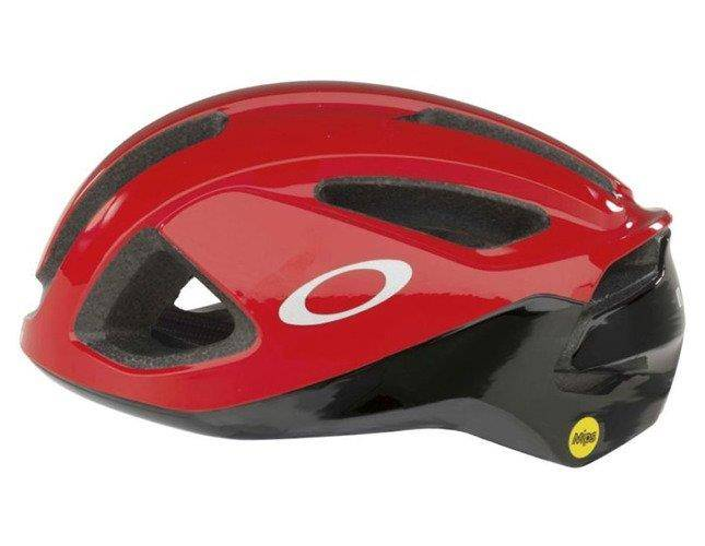 32237635c9 Oakley ARO 3 Cycling Helmet - Red Line Red Line