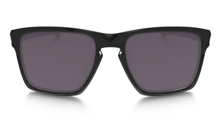 f02c7766f55 Oakley Sunglasses SLIVER XL Polished Black   Prizm Daily Polarized OO9341-06  OO9341-06