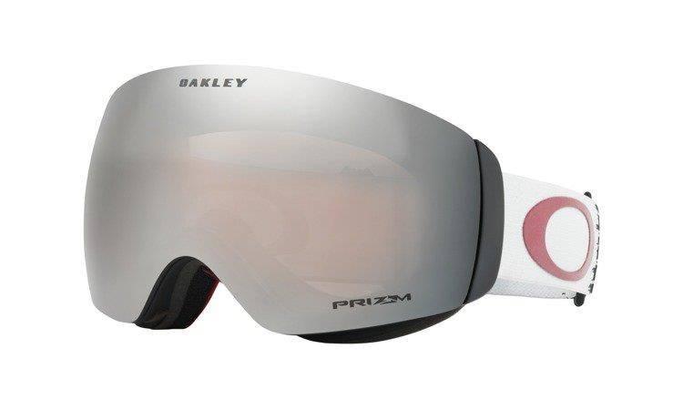 cb31faddec4 Gogle Oakley FLIGHT DECK XM Wet Dry Slate Ice Prizm Black Iridium OO7064-62  OO7064-62