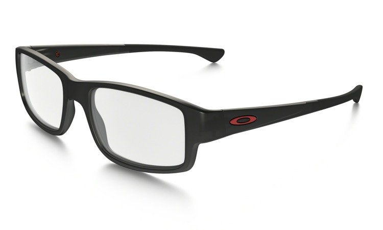 4d2ee665626 Oakley Optical frame TRAILDROP Satin Black OX8104-02