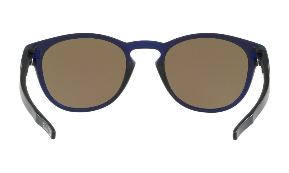 a4f882b6f1 Oakley LATCH Grid Matte Translucent Blue ... OO9265-42