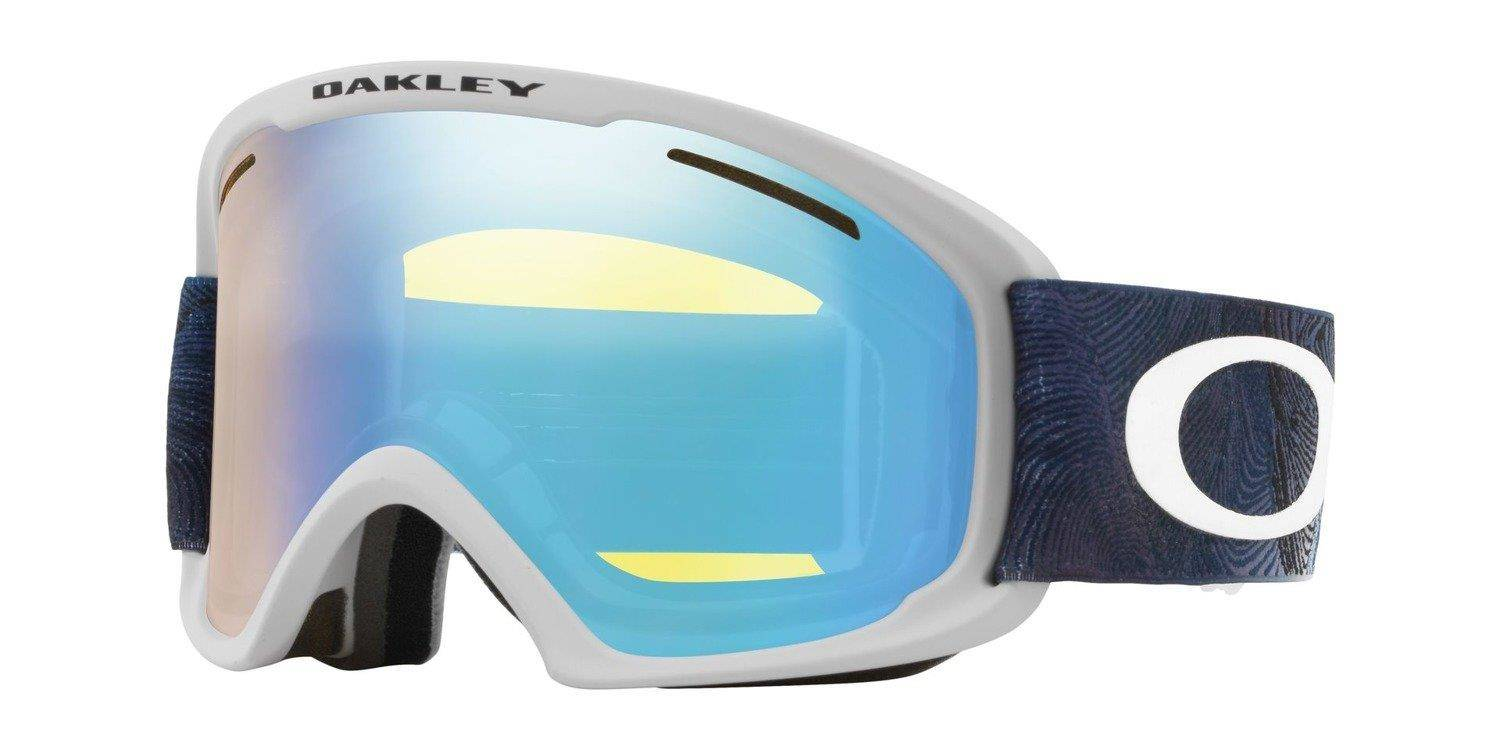 9759e0d28e ... Oakley Goggles O Frame 2.0 XL Mystic Flow Poseidon   High Intensity  Yellow Iridium   Dark ...