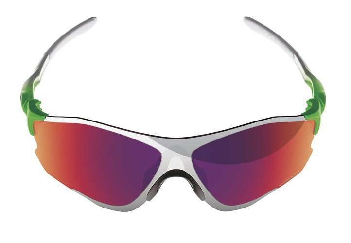 cb654697131 ... Oakley Sunglasses Prizm Olympic Green Fade Collection EVZERO PATCH Green  Fade Prizm Field OO9308- ...