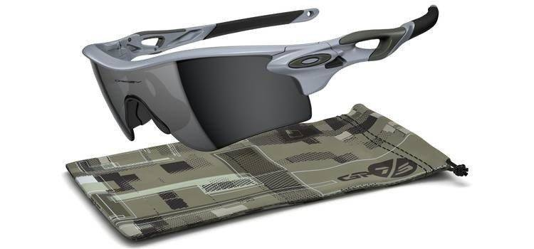 899eaa0938 Oakley Sunglasses RADARLOCK PATH Matte Blue Ice Black Iridium   Clear  OO9181-10 Oakley Sunglasses RADAR PATH Matte Blue Ice Black Iridium   Clear  OO9181-10 ...