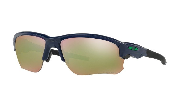 279d37d78f ... Oakley Sunglasses FLAK® DRAFT Navy   Prizm Shallow Water Polarized  OO9364-07 ...