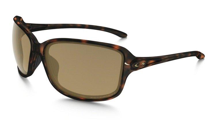 370b428f780 OAKLEY Sunglasses COHORT Tortoise   Bronze Polarized OO9301-05 OO9301-05