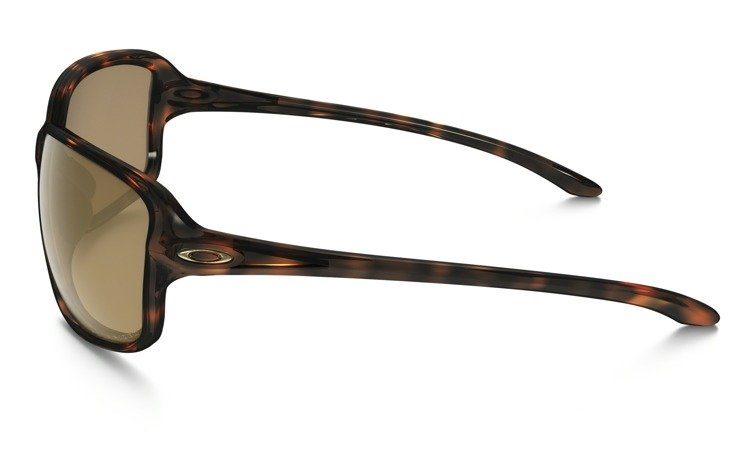 c79295ff367 ... OAKLEY Sunglasses COHORT Tortoise   Bronze Polarized OO9301-05 ...
