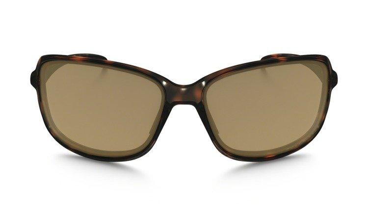 5b48cb0079e OAKLEY Sunglasses COHORT Tortoise   Bronze Polarized OO9301-05 ...