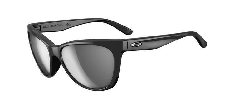 2510d0c5085 Oakley Sunglasses FRINGE Polished Black Grey OO9124-01 OO9124-01 ...