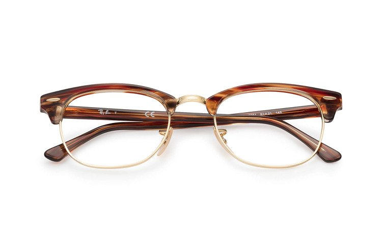 a3215d790f Ray-Ban Optical Frame CLUBMASTER RB5154-5751 RB5154-5751 ...