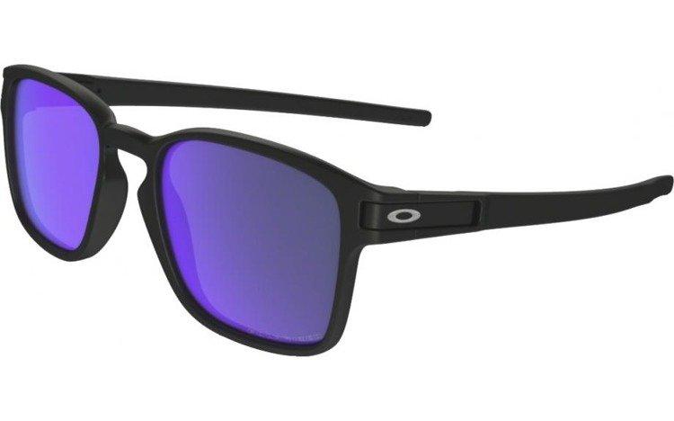 929c7e845a Oakley Sunglasses LATCH SQ Matte Black Torch Iridium OO9353-04 ...