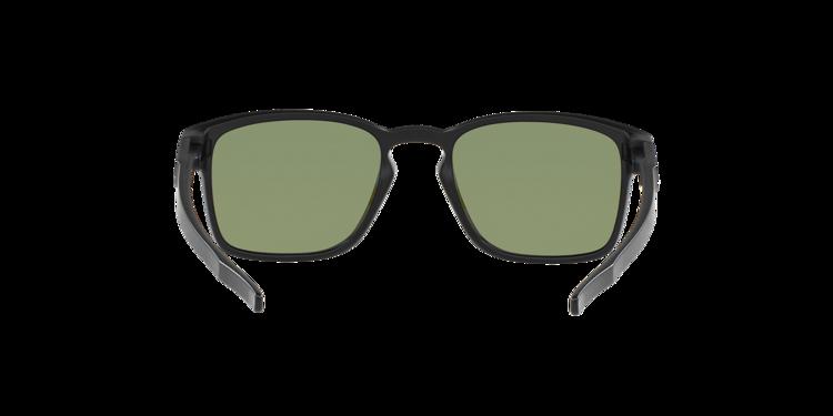 c3d9a0b8104 ... Oakley Sunglasses LATCH SQ Matte Black Torch Iridium OO9353-04 ...