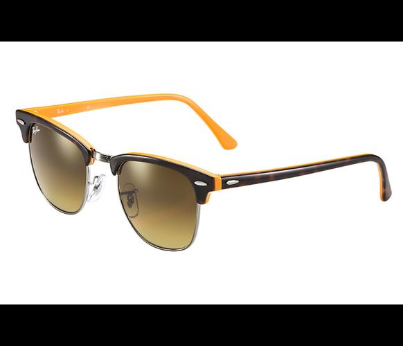 ff2a8cde3fad29 Ray-Ban Sunglasses CLUB MASTER RB3016 - 112685 RB3016 - 112685 ...