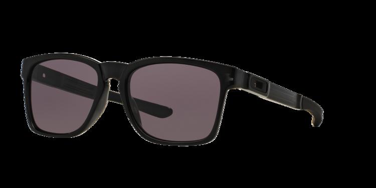 32680de543 Oakley Sunglasses CATALYST Black Ink Warm Grey OO9272-08 OO9272-08 ...