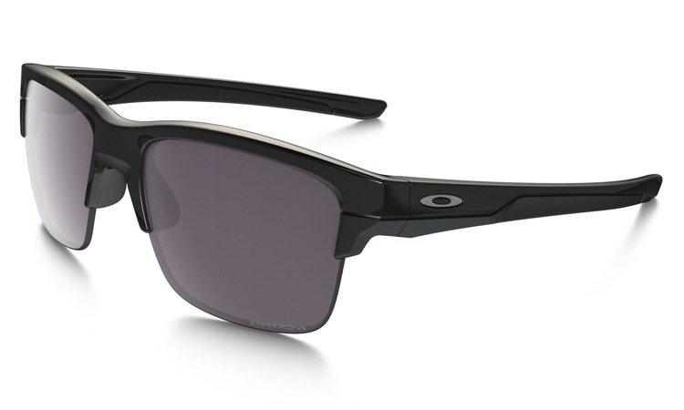 b016d5406b8d8 OAKLEY Sunglasses THINLINK Polished Black   Prizm Daily Polarized OO9316-08  OO9316-08