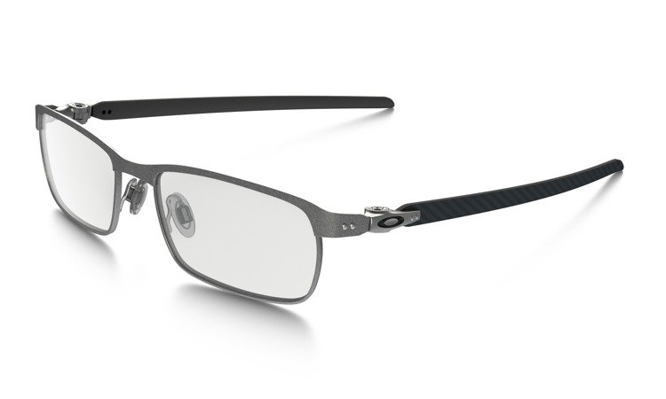 OAKLEY Optical Frame TINCUP CARBON Powder Steel OX5094-04 OX5094-04    OPTICAL FRAMES   Men   Tincup ()   Tincup Carbon OPTICAL FRAMES   Lifestyle  collection ... e722326ddd3a