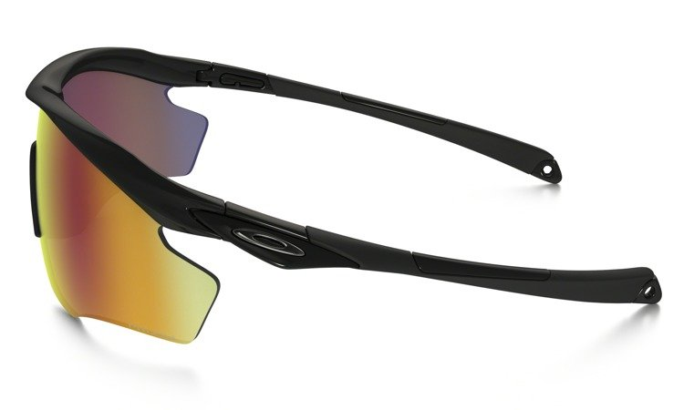 c24b15e8d8e ... OAKLEY Sunglasses M2 Frame XL Polished Black   Prizm Cricket OO9343-10  ...