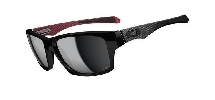 80fc09e4c40 Oakley Sunglasses JUPITER CARBON™ Polished Black   Black Iridium Polarized  OO9220-01 Oakley Sunglasses JUPITER CARBON™ Polished Black OO9220-01