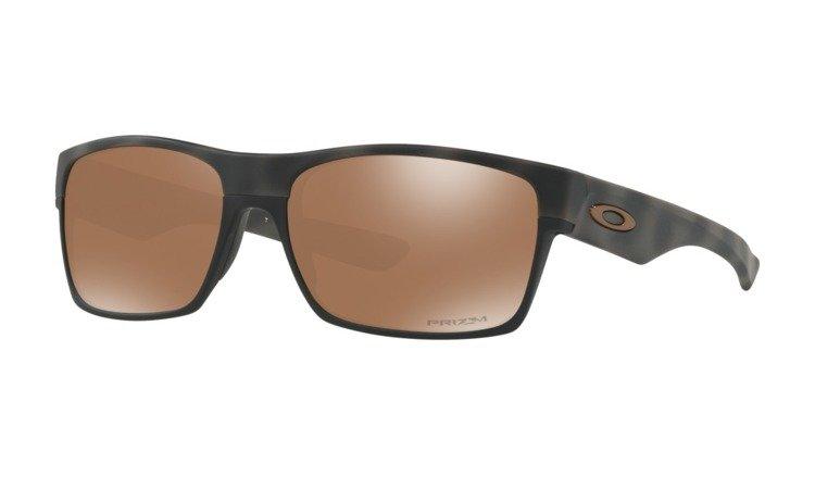 377fb98cdb2 ... Oakley TWOFACE Olive Camo Prizm Tungsten OO9189-40 ...
