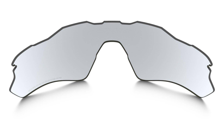 344a911ed1 Oakley Lenses RADAR EV PATH Photochromic Clear-Black Iridium 101-353 ...