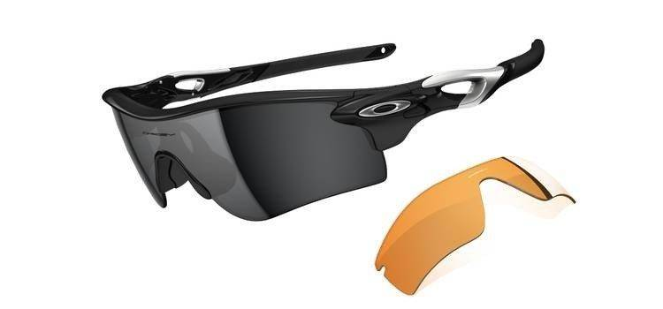 c90b9aa694 Oakley Sunglasses RADARLOCK PATH Polished Black Black Iridium   Persimmon  OO9181-01 Oakley Sunglasses RADAR PATH Polished Black Black Iridium    Persimmon ...