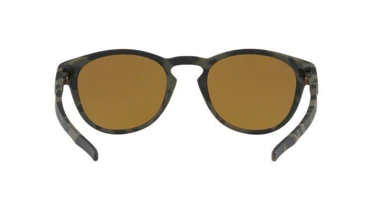 2b9d37e2237 Oakley LATCH Olive Camo Prizm Tungsten OO9265-31 OO9265-31 ...