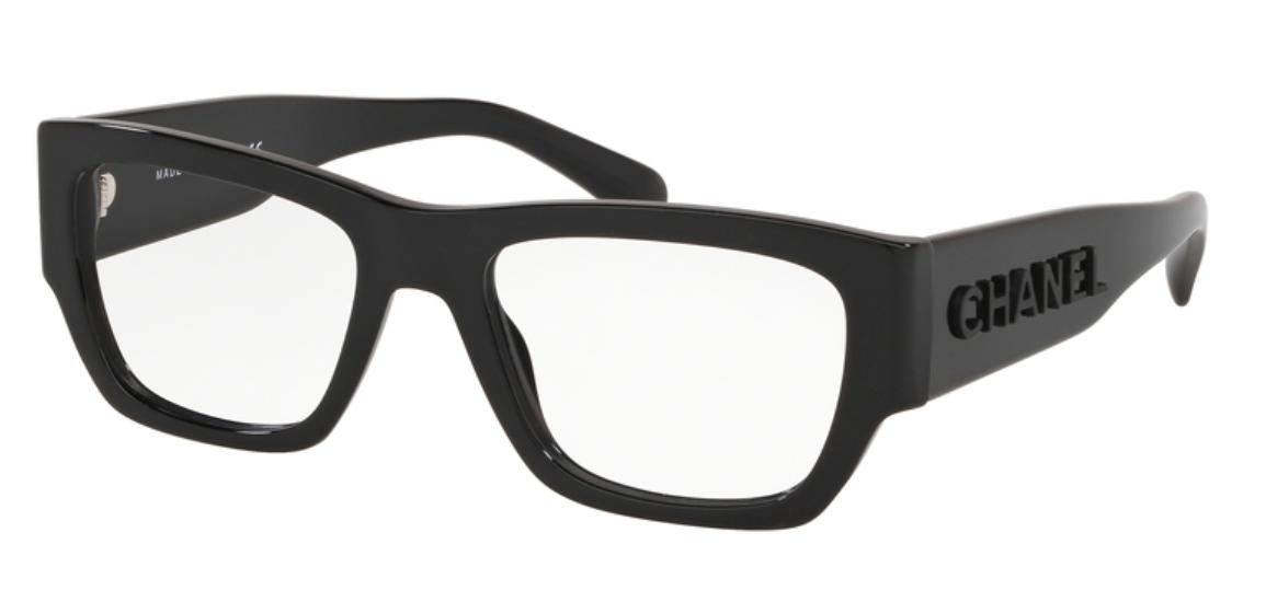 133958e445 Chanel Optical Frame CH3387-C888 CH3387-C888