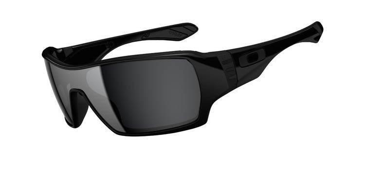 cff2587056e Oakley Sunglasses OFFSHOOT Polished Black Black Iridium OO9190-03 OO9190-03