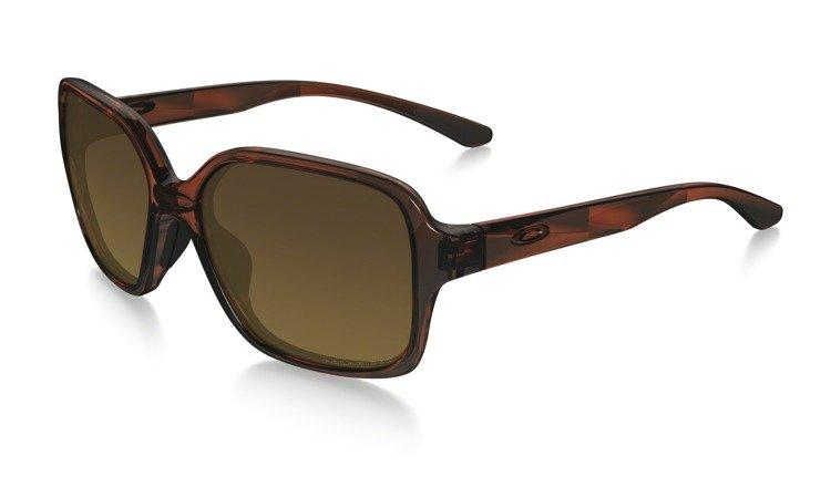 b77d1a7841 OAKLEY Sunglasses PROXY Tortoise   Brown Gradient Polarized OO9312-05 OO9312 -05