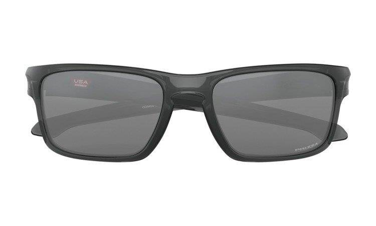 ab030688e73 Oakley SLIVER STEALTH Grey Smoke ... OO9408-03