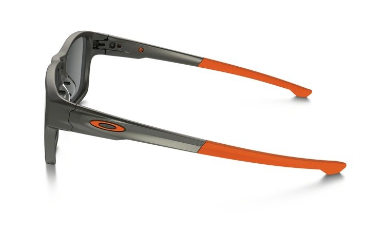 ed88367c91b Oakley Optical frame SPLINTER Satin Flint OX8077-05 OX8077-05 ...