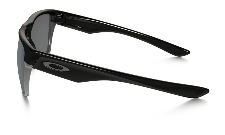 e1efc8ff02e OAKLEY TWOFACE XL Polished Black   Black Iridium Polarized OO9350-01  OO9350-01