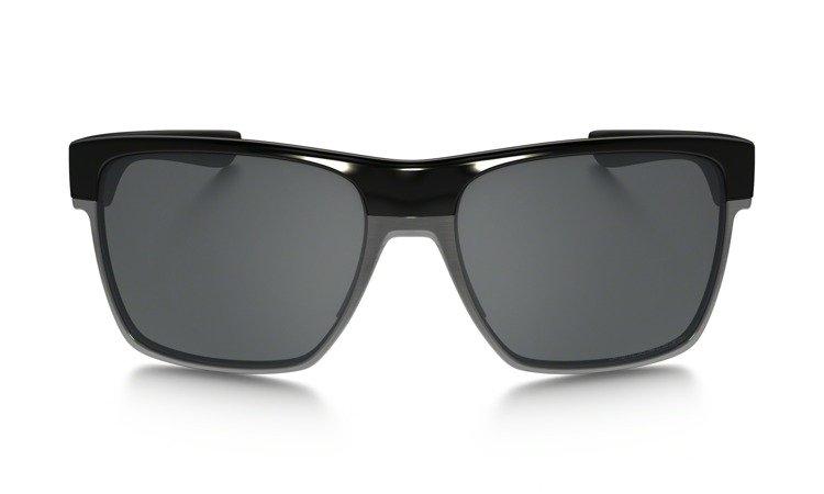 ... OAKLEY TWOFACE XL Polished Black   Black Iridium Polarized OO9350-01 ... b0e0ab8483