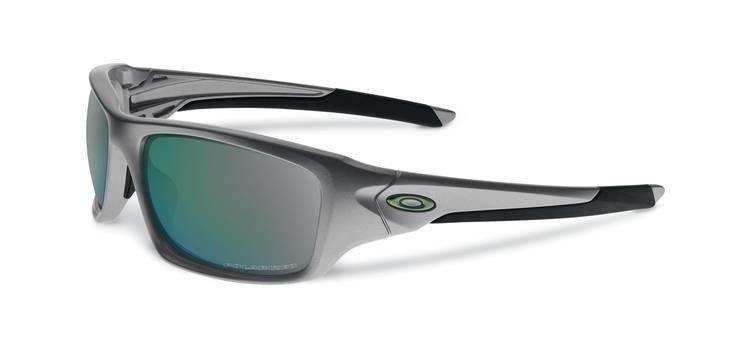 a1c3bf0979 Oakley Sunglasses VELVE Dark Grey Emerald Iridium Polarized OO9236-11 OO9236 -11