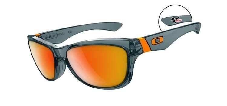 029c9506bd Oakley Sunglasses JUPITER MotoGP Crystal Black Fire Iridium 24-198 Oakley  Sunglasses JUPITER MotoGP Crystal Black Fire Iridium 24-198