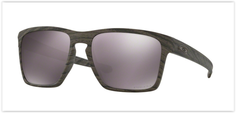 0594df839b Oakley Sunglasses SLIVER XL WOODGRAIN   Prizm Daily Polarized OO9341-11  OO9341-11
