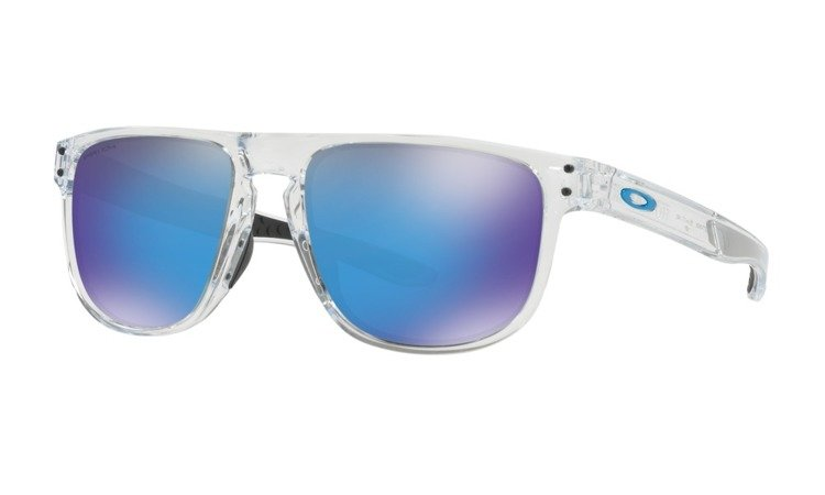 157eb099825 ... Oakley HOLBROOK R Clear Prizm Sapphire OO9377-04 ...