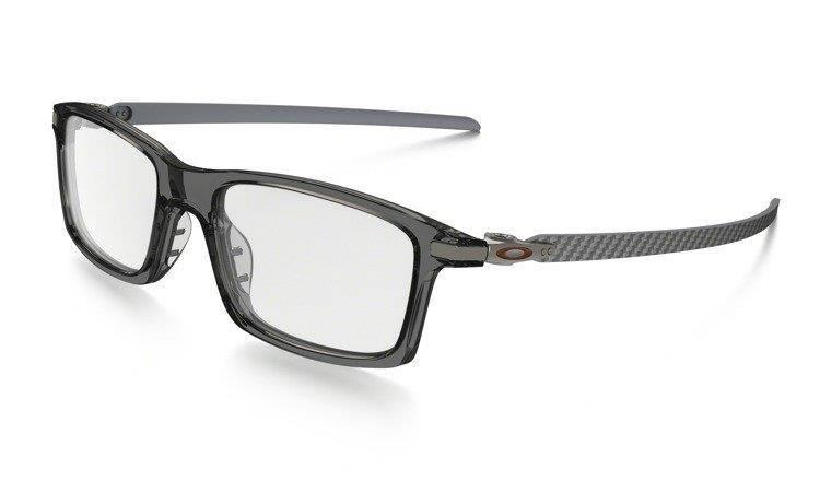 52a67c5e51439 OAKLEY Optical Frame Pitchman Carbon Grey Smoke OX8092-03 OX8092-03 ...