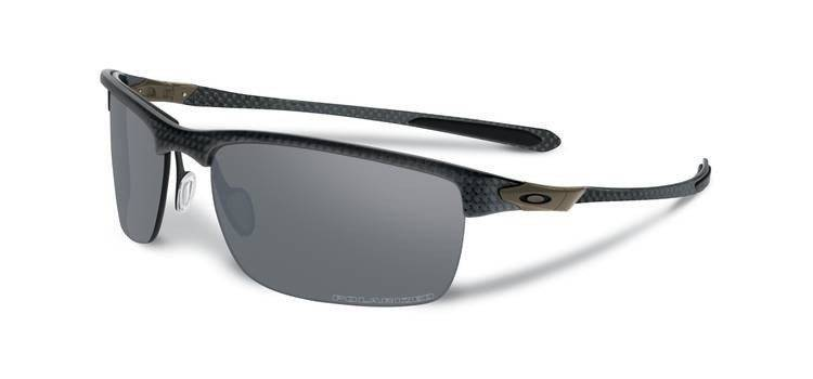 c4ec7defe44 Oakley Sunglasses POLARIZED CARBON BLADE Matte Carbon Grey Polarized  OO9174-01 OO9174-01