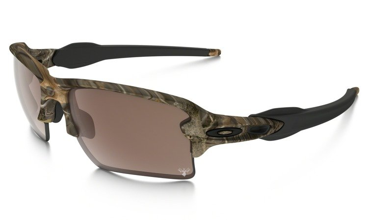 f6e2bee015 Oakley Sunglasses FLAK 2.0 XL Woodland Camo VR28 Black Iridium OO9188-55  OO9188-55