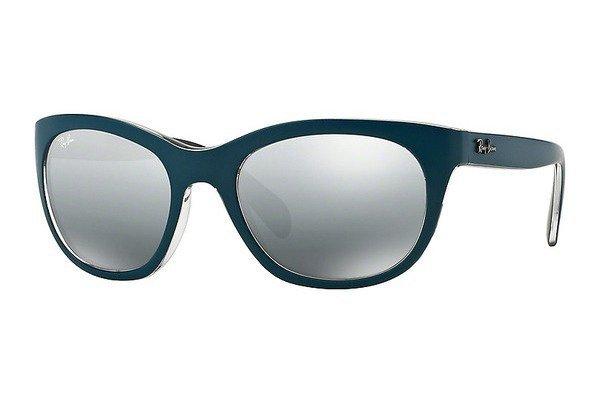 18aa6b75e9 Ray-Ban Sunglasses HIGHSTREET RB4216 - 619188 RB4216 - 619188 ...