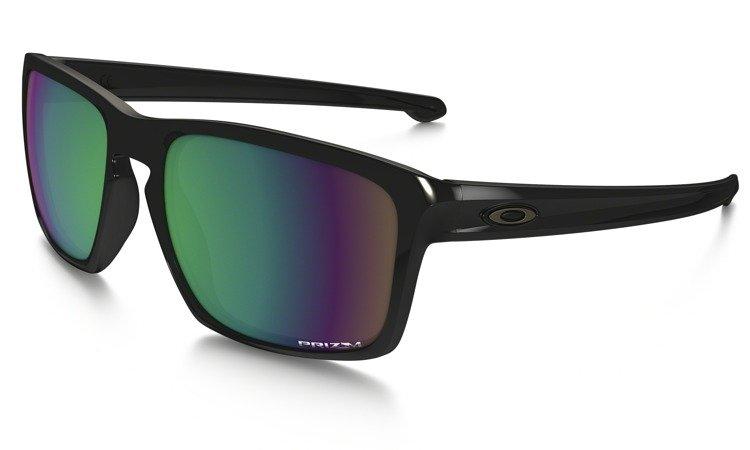 bcaf198535 Oakley Sunglasses SLIVER Polished Black/Prizm Shallow H2O Polarized OO9262- 38 OO9262-38 | | Oakley store | Oakley Polska | Sunglasses | Frames |  Goggles ...