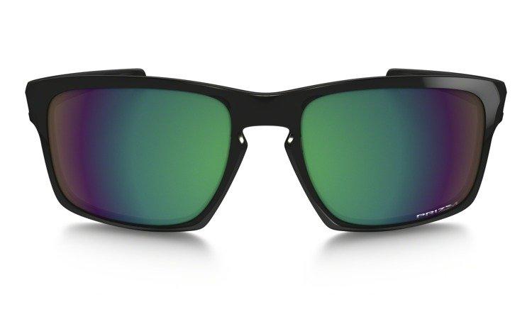 1ce0bdd8fa ... Oakley Sunglasses SLIVER Polished Black Prizm Shallow H2O Polarized  OO9262-38 ...