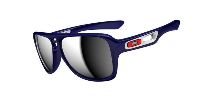 7c09965c44 Oakley Sunglasses DISPATCH II Polished Navy Chrome Iridium OO9150-02 Oakley  Sunglasses DISPATCH II Polished Navy Chrome Iridium OO9150-02