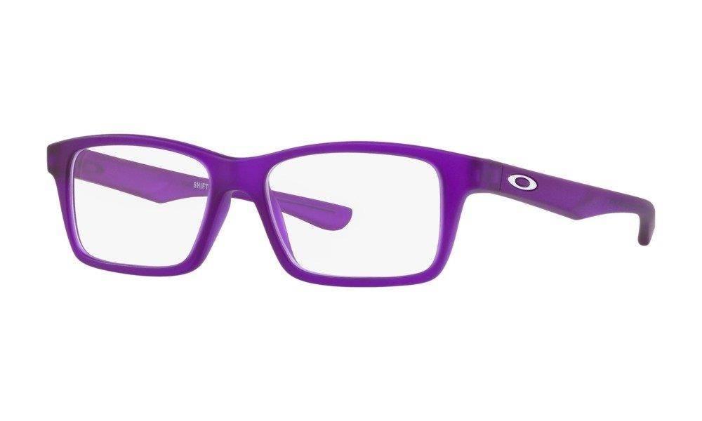 9fe2080dd5769 ... Oakley Optical Frame SHIFTER XS Frosted Purple OY8001-09 ...