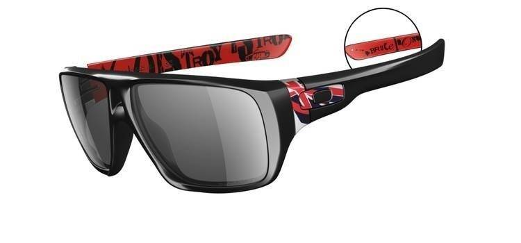 83e1dbd647 Oakley Sunglasses DISPATCH BRUCE IRONS SIGNATURE SERIES Polished Black/Grey  Polarized OO9090-08 OO9090-08 | | Oakley store | Oakley Polska | Sunglasses  ...