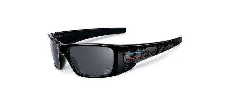 6c7d3fcb880 Oakley Sunglasses FUEL CELL TDF COLLECTION Polished Black Black Iridium  OO9096-70 OO9096-70
