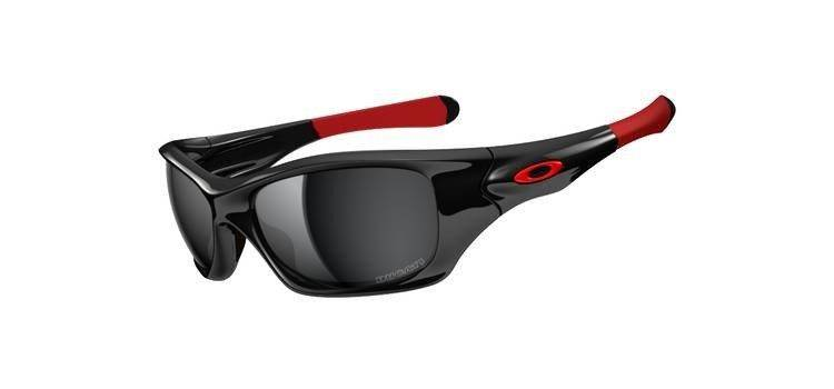 0a89f6e063a9 Oakley Sunglasses PIT BULL Polished Black Black Iridium Polarized OO9127-15  Oakley Sunglasses PIT BULL Polished Black Black Iridium Polarized OO9127-15  ...