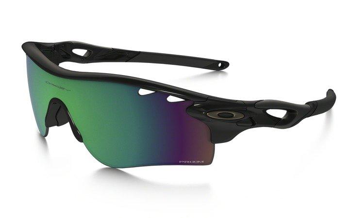 5d5e96f6b6 Oakley Sunglasses PRIZM™ SHALLOW WATER RADARLOCK PATH Polished Black Prizm  Shallow Water Polarized OO9181-53 OO9181-53